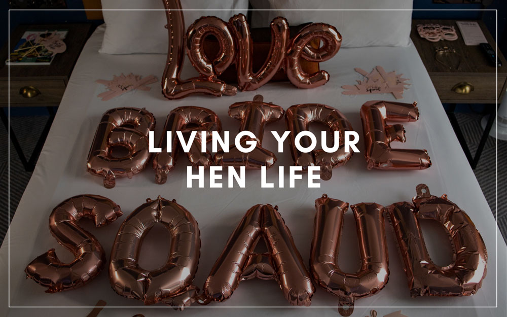 Living Your Hen Life